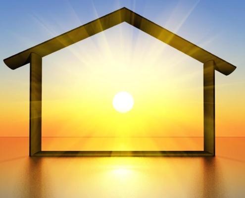 Solel och Solel och dess integrering i fastigheter och elsystem